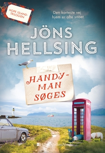 Handyman søges (e-bog) af Jöns Hellsi
