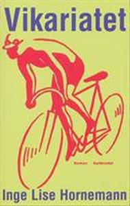 Vikariatet (e-bog) af Inge Lise Horne