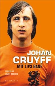 Cruyff (e-bog) af Johan Cruyff