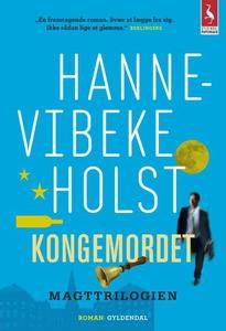 Kongemordet (lydbog) af Hanne-Vibeke