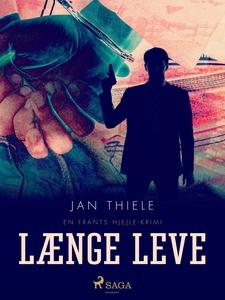 Døden længe leve (e-bog) af Jan Thiel