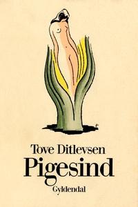 Pigesind (lydbog) af Tove Ditlevsen