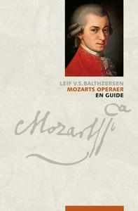 Mozarts operaer (e-bog) af Leif V.S.