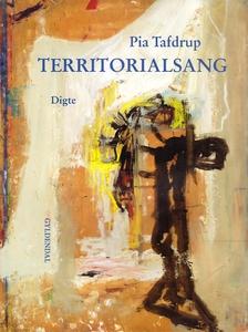 Territorialsang (e-bog) af Pia Tafdru