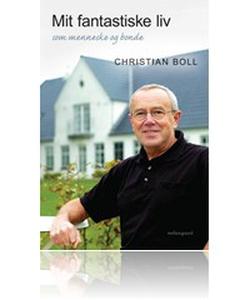 Mit fantastiske liv (e-bog) af Christ