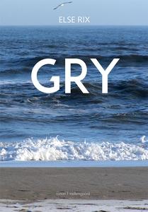 Gry (e-bog) af Else Rix