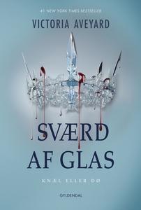 Red Queen 2 - Sværd af glas (e-bog) a