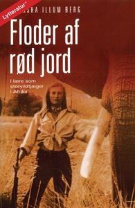 Floder af rød jord (lydbog) af Natash