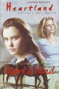 Stærke bånd (lydbog) af Lauren Brooke