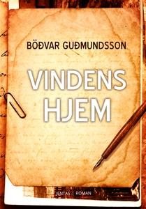 Vindenes hjem (lydbog) af Bödvar Gudm
