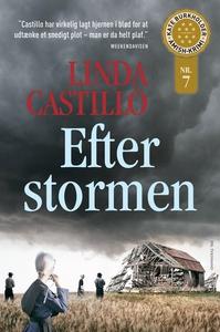 Efter stormen (e-bog) af Linda Castil