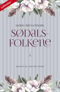 Sødalsfolkene 4 (lydbog) af Marie Bre