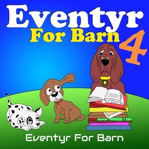 Eventyr For Barn 4 (lydbok) av Diverse Forfat