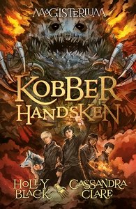 Magisterium 2: Kobberhandsken (e-bog)