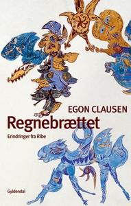 Regnebrættet (lydbog) af Egon Clausen