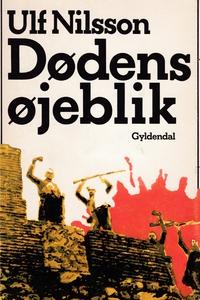 Dødens øjeblik (e-bog) af Ulf Nilsson