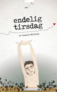 Endelig tirsdag (ebok) av Daniel Milford