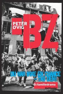 BZ (lydbog) af Peter Øvig Knudsen