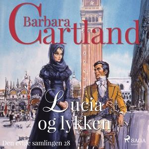 Lucia og lykken (ebok) av Barbara Cartland