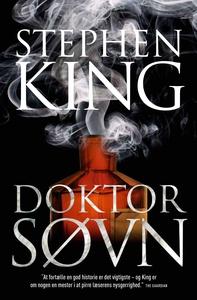 Doktor Søvn (e-bog) af Stephen King
