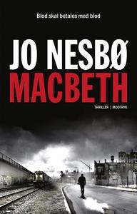 Macbeth (lydbog) af Jo Nesbø