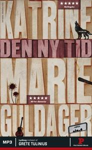 Den ny tid (lydbog) af Katrine Marie