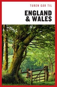 Turen Går Til England & Wales (e-bog)