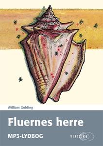 Fluernes herre (lydbog) af William Go