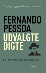 Udvalgte digte (e-bog) af Fernando Pe