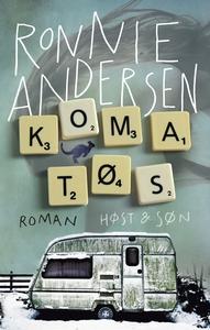 Komatøs (e-bog) af Ronnie Andersen