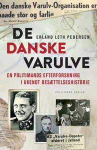 De danske varulve (e-bog) af Erland L