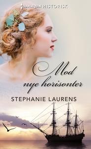 Mod nye horisonter (e-bog) af Stephan