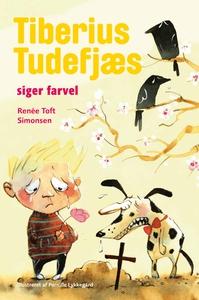 Tiberius Tudefjæs siger farvel (e-bog