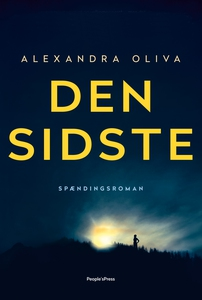 Den sidste (e-bog) af Alexandra Oliva