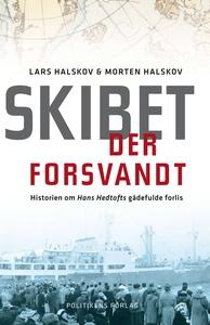 Skibet der forsvandt (e-bog) af Lars