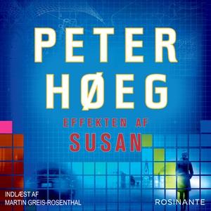 Effekten af Susan (lydbog) af Peter H