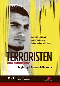 Terroristen fra Nørrebro (lydbog) af