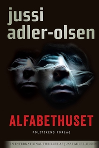 Alfabethuset (lydbog) af Jussi Adler