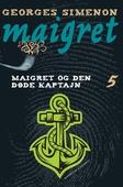 Maigret og den døde kaptajn
