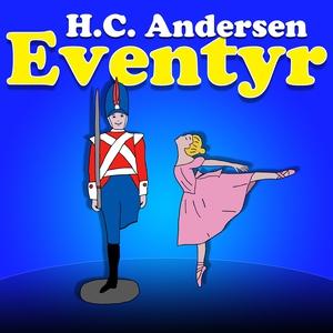 H.C. Andersen Eventyr (lydbok) av Hans Christ