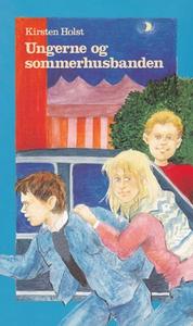 Ungerne og sommerhusbanden (e-bog) af