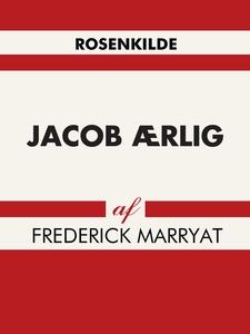 Jacob Ærlig (e-bog) af Frederick Marr