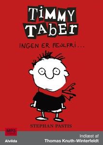 Timmy Taber 1: Ingen er fejlfri ... (
