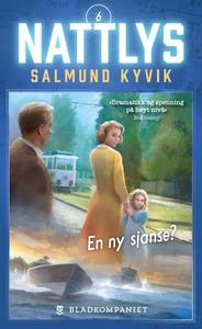 En ny sjanse (ebok) av Salmund Kyvik