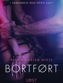 Bortført - en erotisk novelle