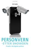 Personvern - etter Snowden