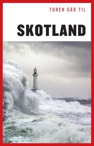 Turen Går Til Skotland (e-bog) af Bja