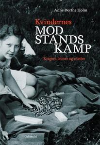 Kvindernes modstandskamp (e-bog) af A