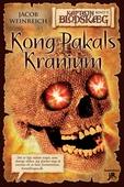 Kaptajn Blodskæg 5 - Kong Pakals kranium