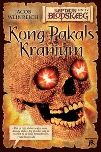 Kaptajn Blodskæg 5 - Kong Pakals kran